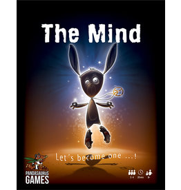 Pandasaurus Games The Mind