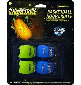 Tangle NightBall Hoop Lights