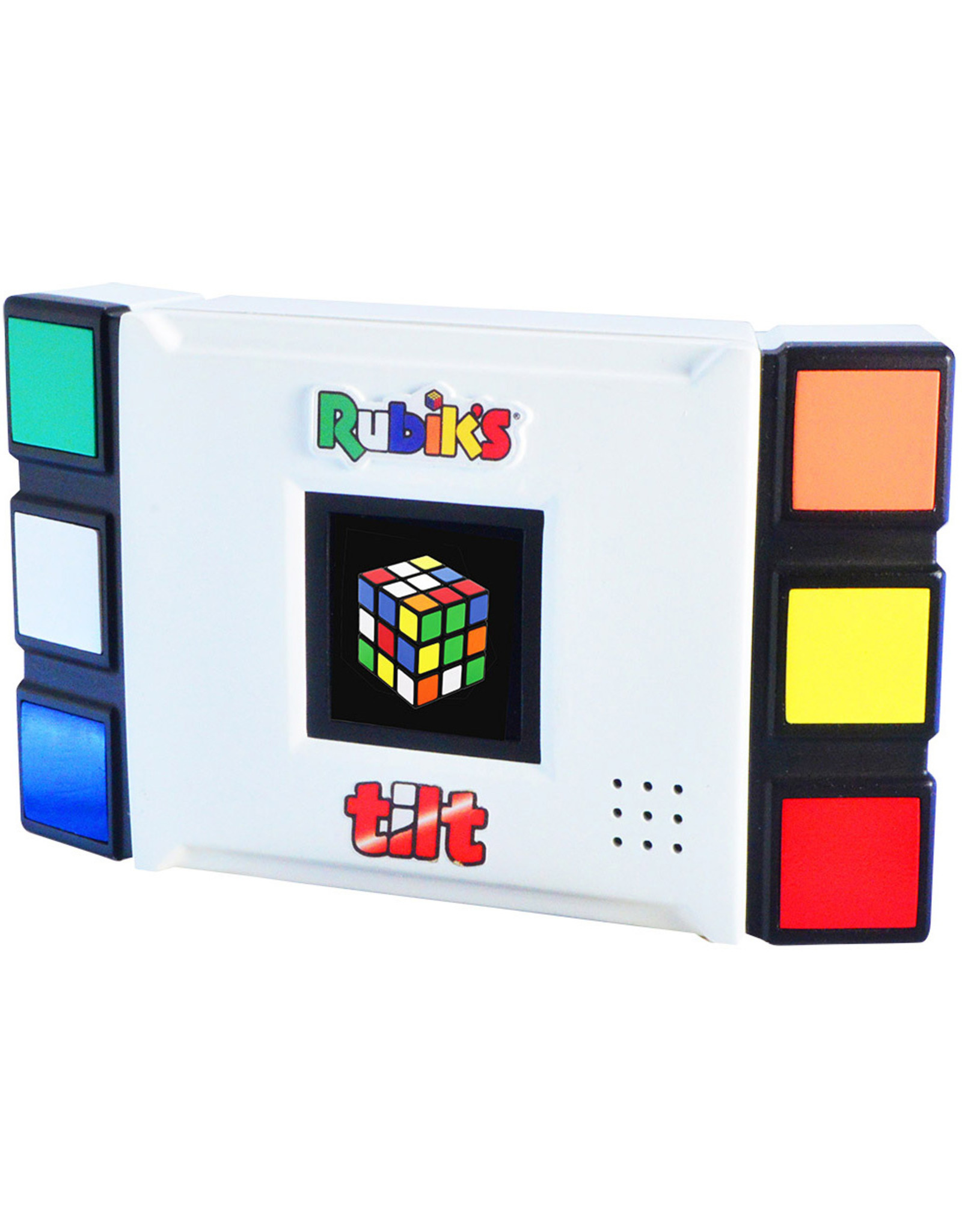 Super Impulse Rubik's Tilt Motion Arcade