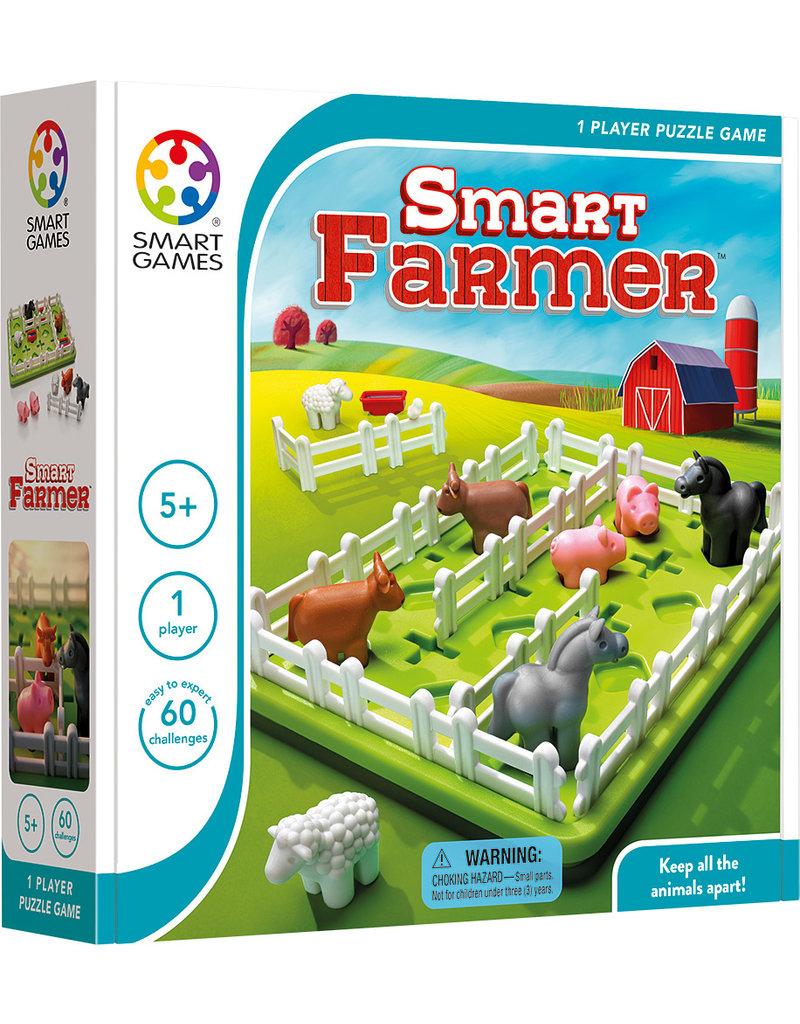 Smart Toys Smart Farmer