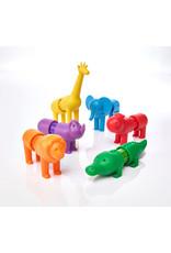 Smart Toys SmartMax - My First Safari Animals