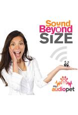 My Audio Life Bluetooth Speaker - Pandamonium Panda