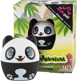 My Audio Life Bluetooth Speaker - Pandamonium Panda