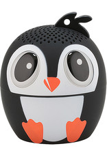 My Audio Life Ice Ice Baby Penguin Portable Bluetooth Speaker