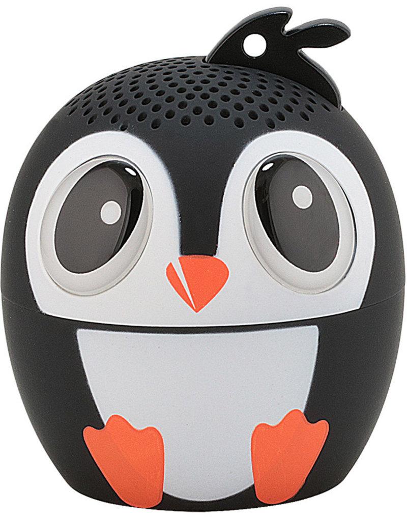 My Audio Life Bluetooth Speaker - Ice Ice Baby Penguin