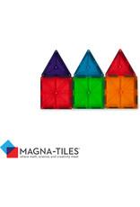 Magna-Tiles Magna-Tiles 32-Piece Set - Clear