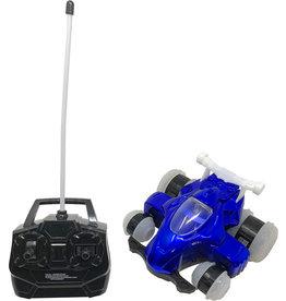 Mindscope HoverQuad Mini - Blue