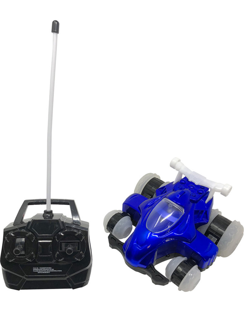 Mindscope HoverQuad Mini - Blue