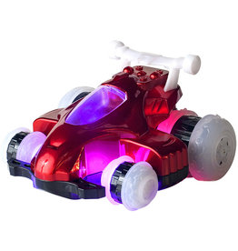 Mindscope HoverQuad Mini - Red