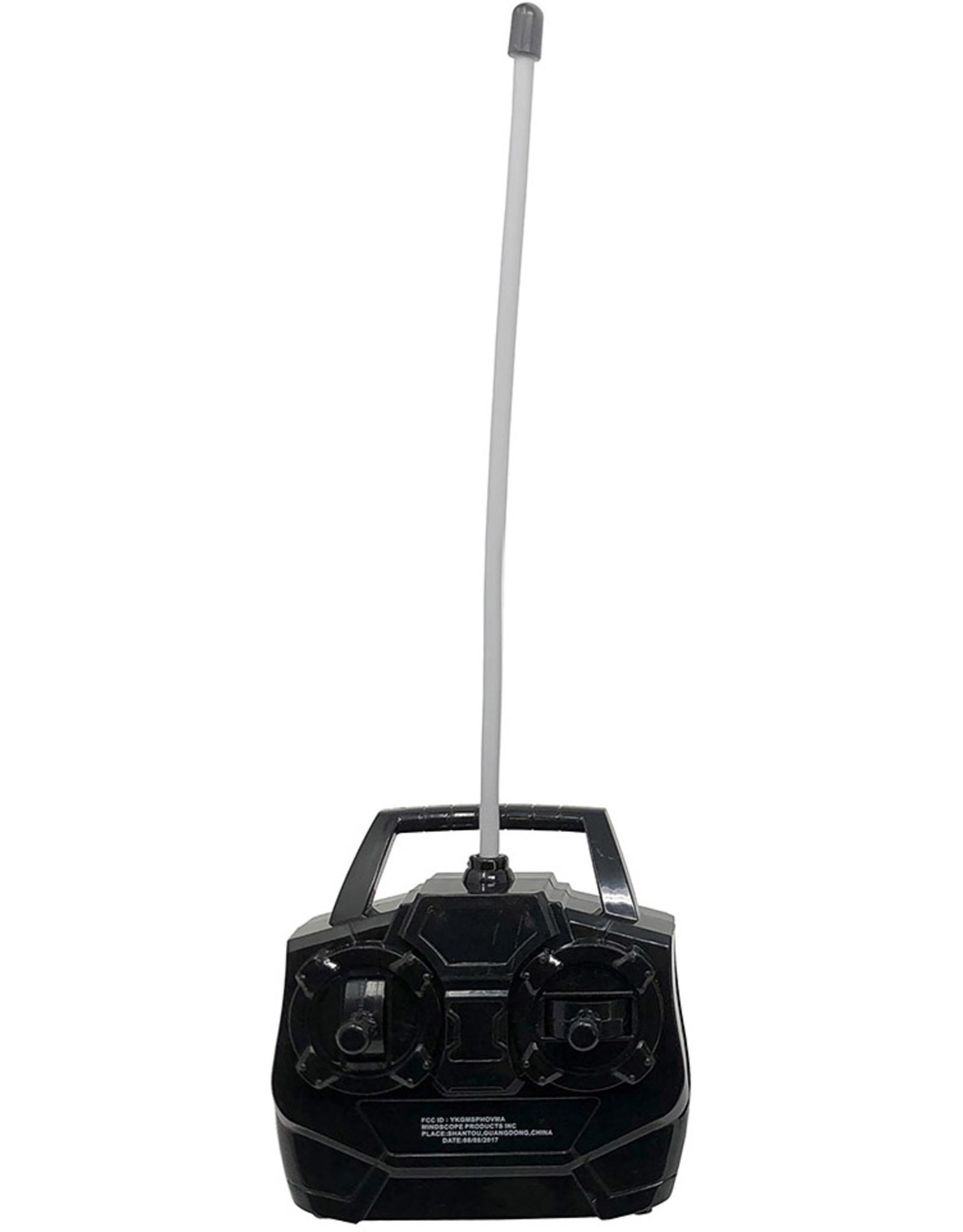 Mindscope HoverQuad Mini - Red
