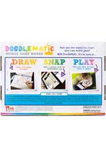 Tink Digital Doodlematic Mobile Game Maker