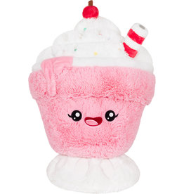 Squishable Strawberry Milkshake