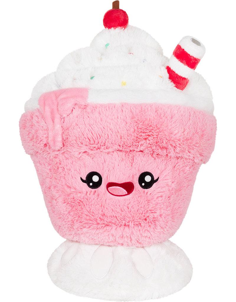 Squishable Strawberry Milkshake