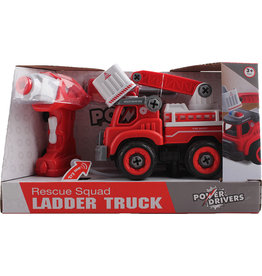 Flybar RC Ladder Truck