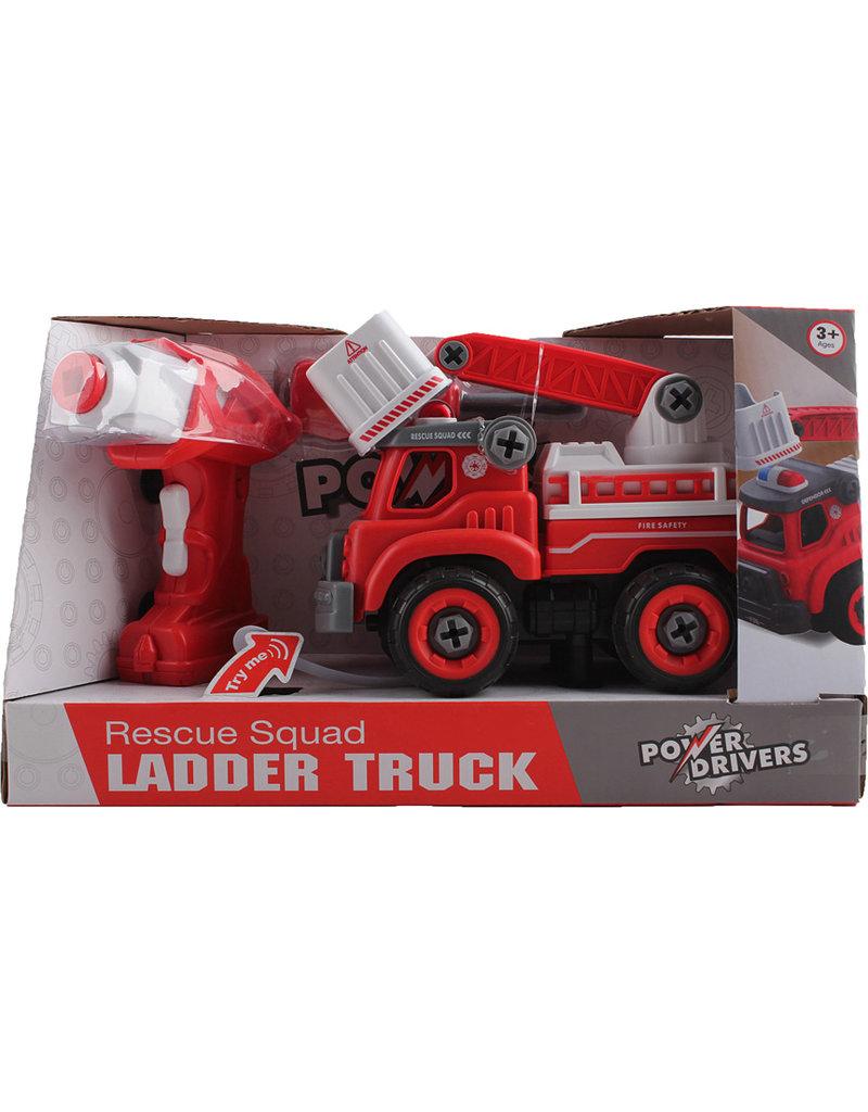 Flybar RC Voice Ladder Truck