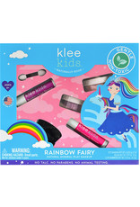 Klee Naturals Rainbow Fairy Natural Play Makeup Kit