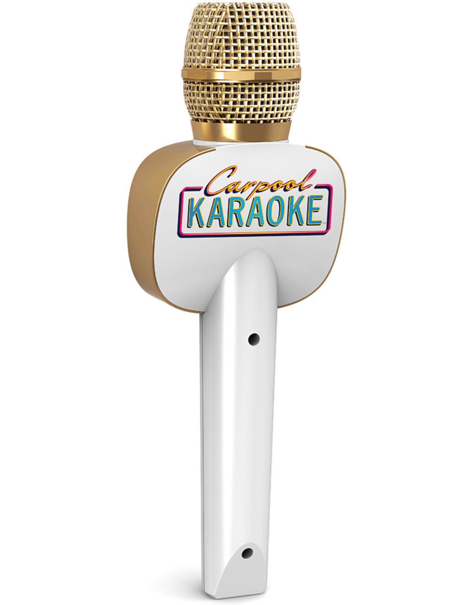 Alliance Entertainment Carpool Karaoke - The Mic