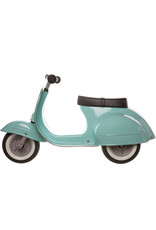 Ambosstoys Primo Ride On Scooter - Mint