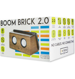 On Trend Goods Boom Brick 2.0
