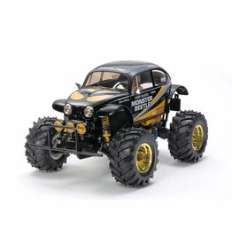 Tamiya 47419 - Monster Beetle Black Edition