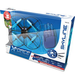 Blue Sky Xforce Drone