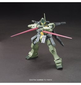 Bandai #10 GM Sniper K9