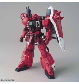 Bandai Gunner Zaku Warrior (Lunamaria Hawke Custom) MG