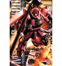 Bandai MS-06S Char's Zaku II Ver 2.0 MG