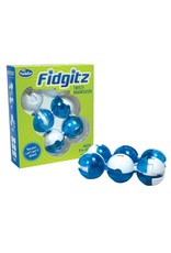 Thinkfun Fidgitz Twisty Brainteaser