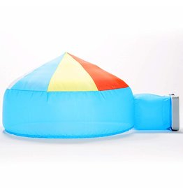 AirFort AirFort - Beach Ball Blue