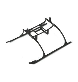 E-flite H2222 - Landing Skid and Battery Mount Set: BMCX/2