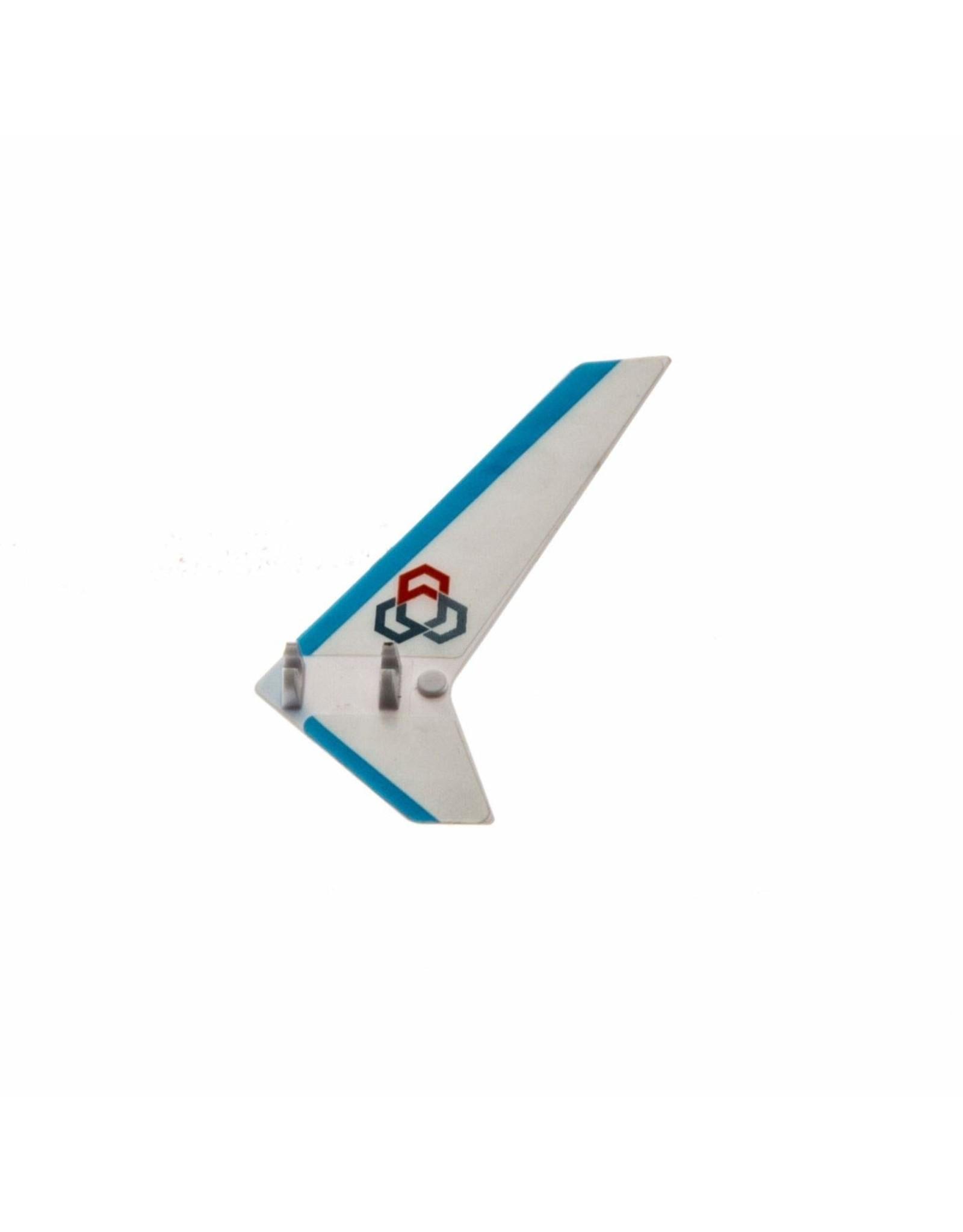 Blade 1304 - Vertical Tail Fin: Nano S2