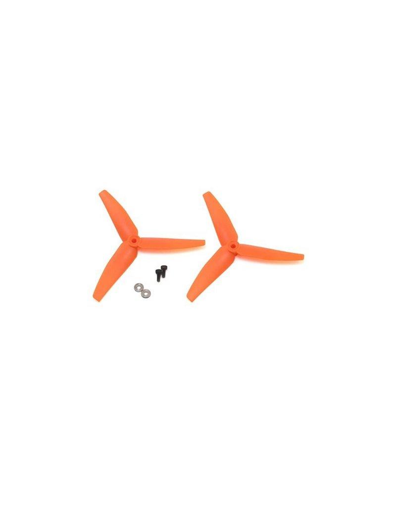 Blade 1403 - Tail Rotor, Orange (2): 230 S
