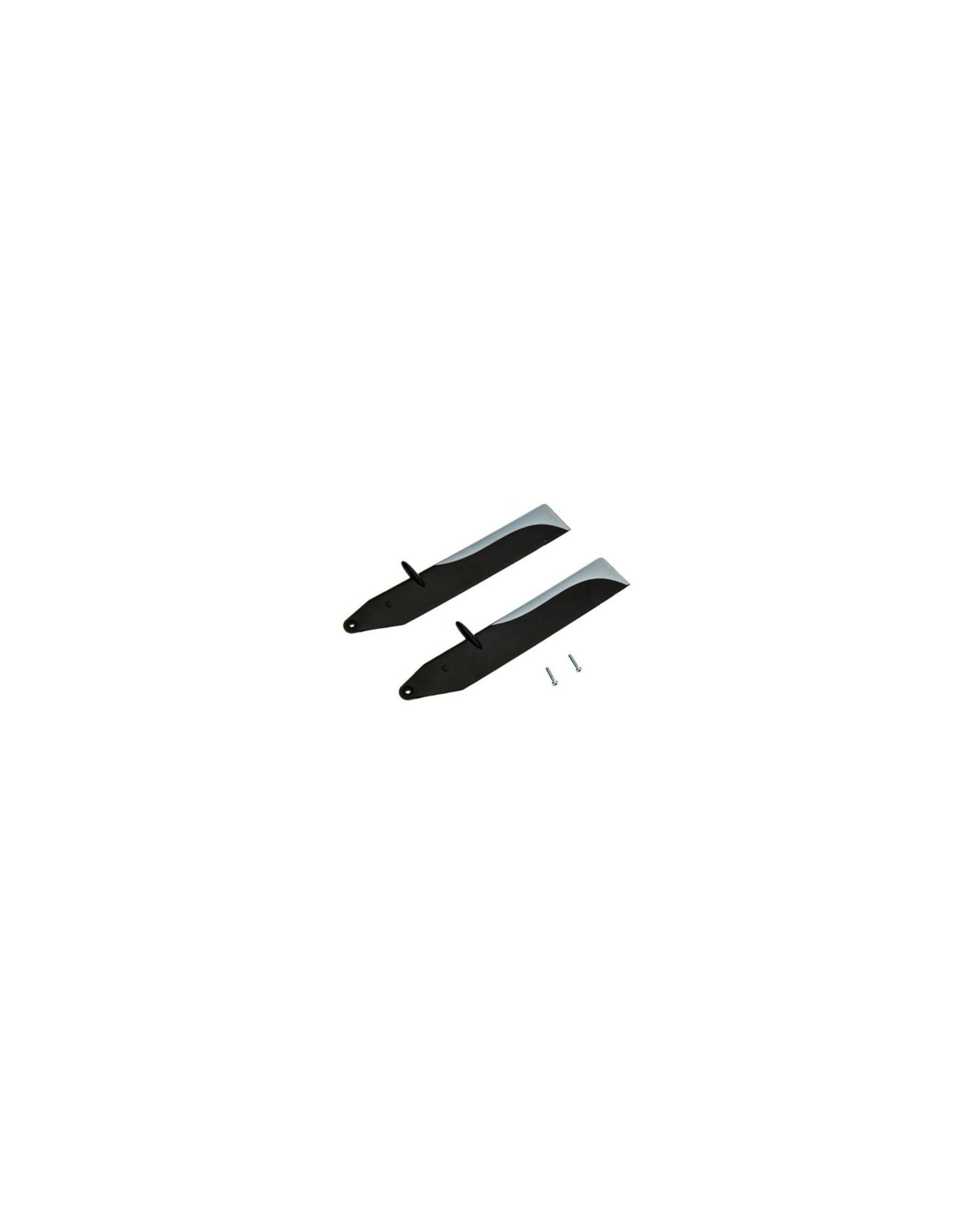 Blade 1305 - Main Rotor Blade Set: Nano S2