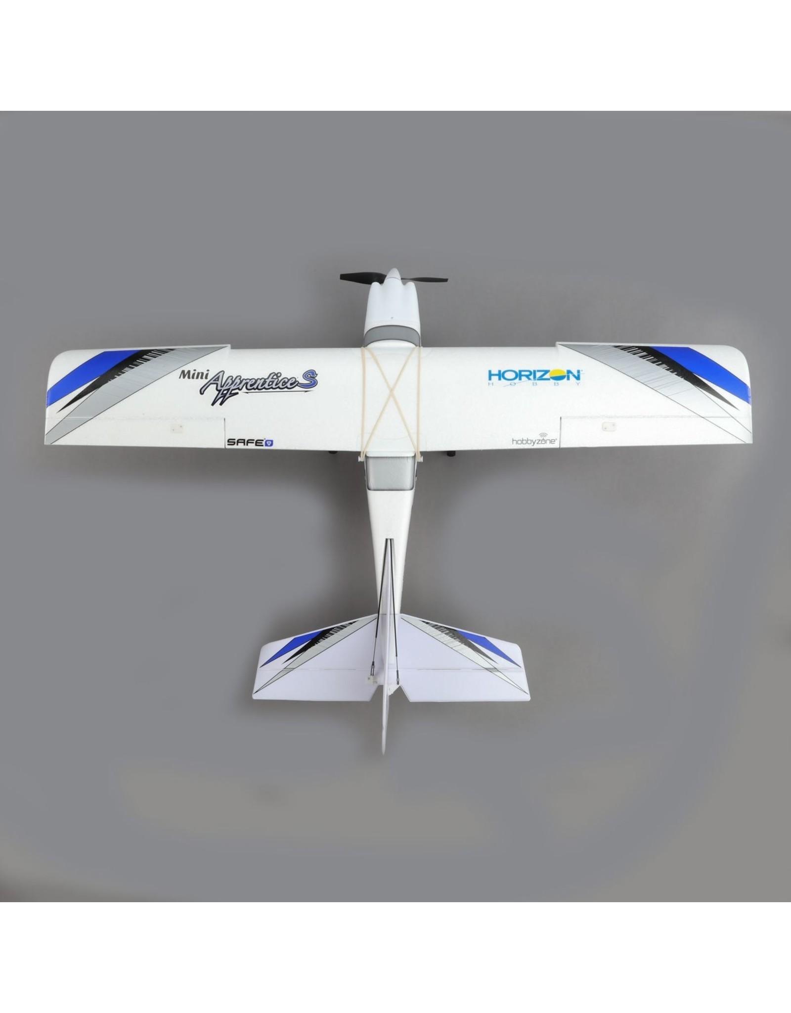 HobbyZone 3100 - Mini Apprentice S 1.2m RTF with SAFE