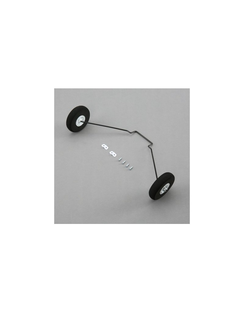 HobbyZone 3107 - Main Landing Gear: Mini Apprentice S