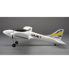 HobbyZone 5300 - Duet RTF RC Airplane