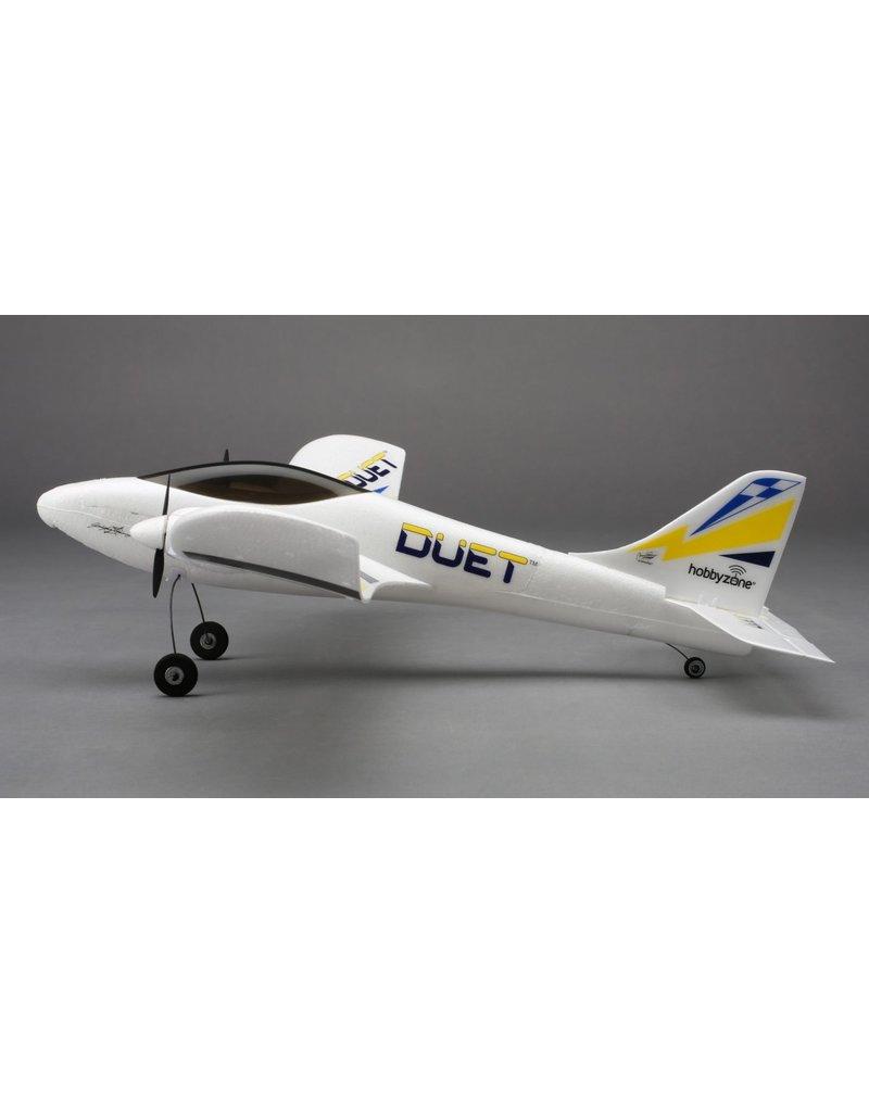 HobbyZone 5300 - Duet RTF RC Airplane