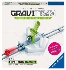 Ravensburger GraviTrax - Gravity Hammer Expansion Set