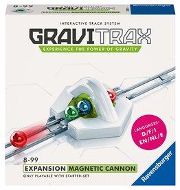 Ravensburger GraviTrax - Magnetic Cannon Expansion Set