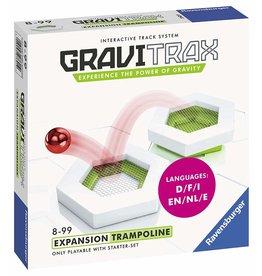 Ravensburger GraviTrax - Trampoline Expansion Set