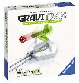 Ravensburger GraviTrax - Flip Expansion Set