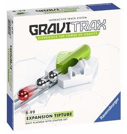 Ravensburger GraviTrax - Tiptube Expansion Set