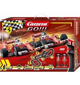 Carrera Ferrari Race Spirit - Carrera GO!!!
