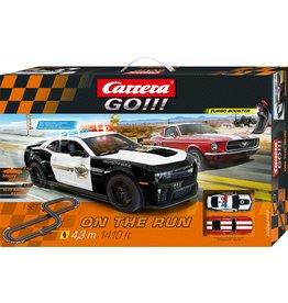 Carrera On The Run - Carrera GO!!!
