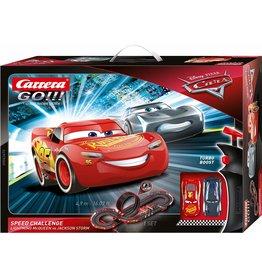 Carrera Disney Cars - Speed Challenge - Carrera GO!!!