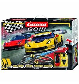 Carrera GT Showdown - Carrera GO!!!
