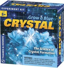 Thames & Kosmos Grow A Blue Crystal