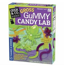 Thames & Kosmos Gross Gummy Lab