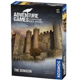 Thames & Kosmos Adventure Games: The Dungeon /6